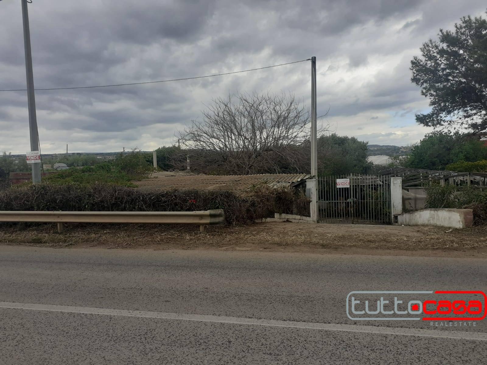 Terreno Agricolo in vendita a Scicli, 9999 locali, prezzo € 40.000 | CambioCasa.it