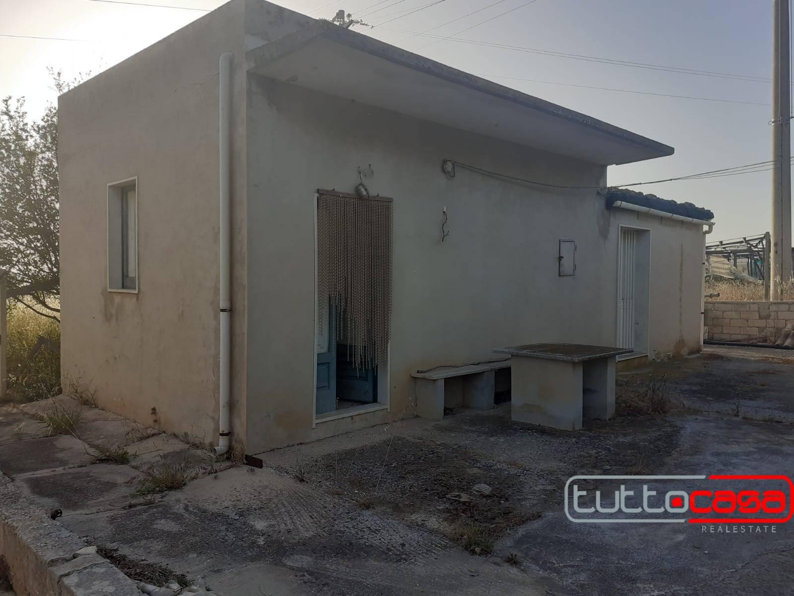 Agriturismo in vendita a Scicli, 3 locali, prezzo € 35.000 | CambioCasa.it