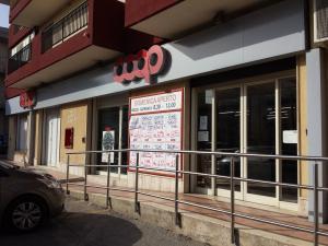 Locale commerciale in Vendita a Pozzallo