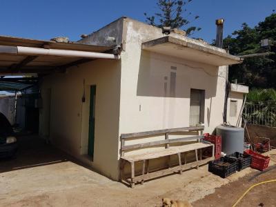 Casa singola in Vendita a Santa Croce Camerina