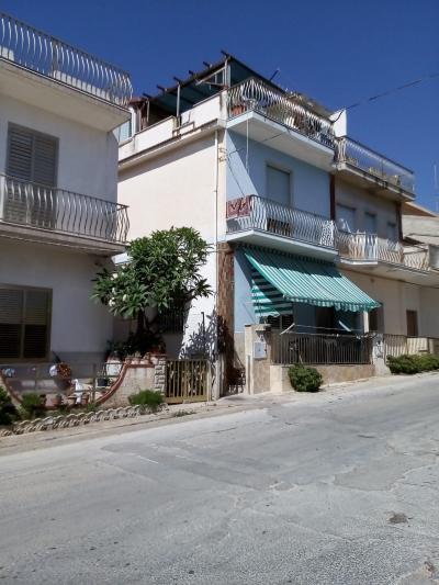 Casa singola in Affitto/Vendita a Scicli