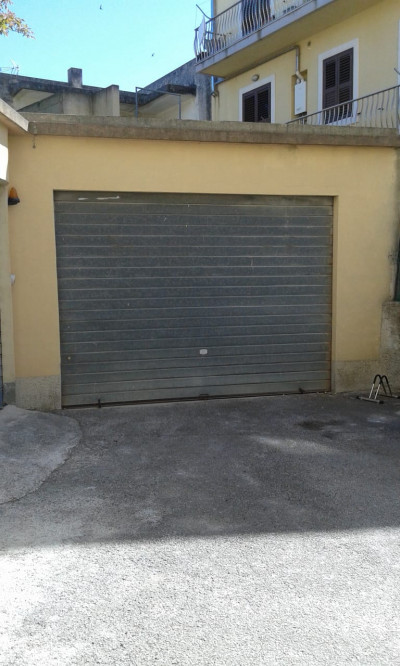 Garage in Vendita a Modica