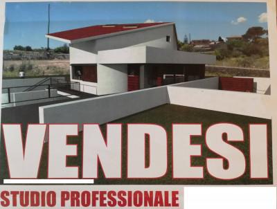 Studio/Ufficio in Vendita a Modica
