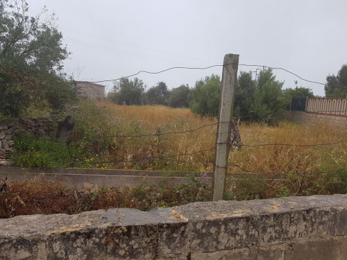 Terreno Agricolo in Vendita a Scicli