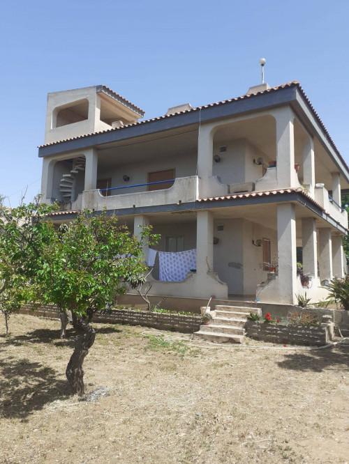 Appartamento in Villa in Vendita a Scicli