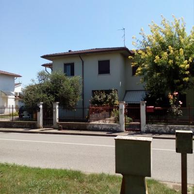 villetta bifamiliare in Vendita a Porto Mantovano