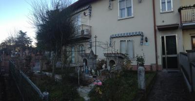 Villette a schiera in Vendita a Bagnolo San Vito