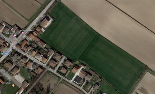 Terreno Agricolo in Vendita a San Giorgio di Mantova
