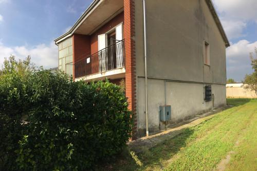 Villa in Vendita a San Giorgio di Mantova