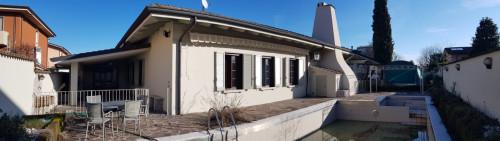 Villa in Vendita a Bagnolo San Vito