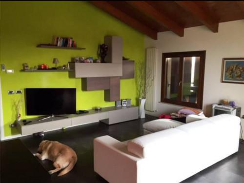 Appartamento in Vendita a San Benedetto Po