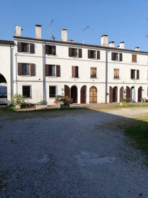 Appartamento in Vendita a Marcaria