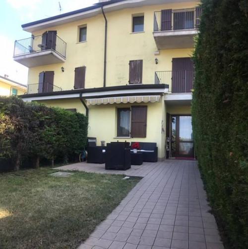 Villette a schiera in Vendita a Porto Mantovano