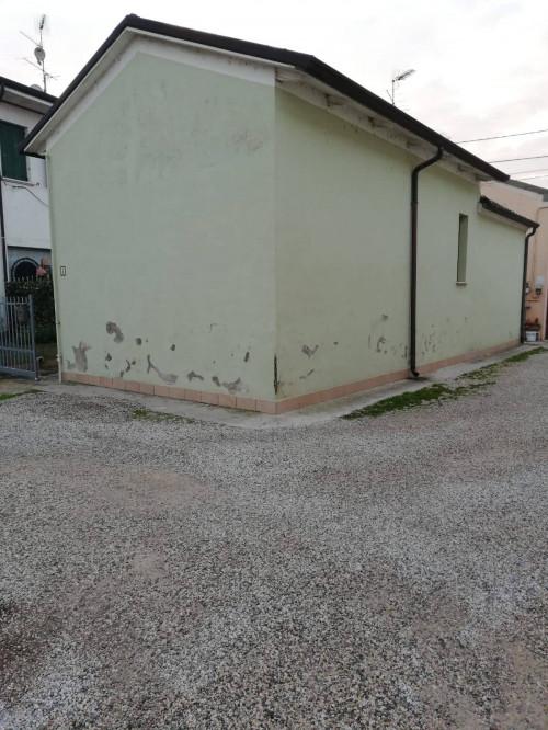 PORZIONE DI CASA in Vendita a Mantova