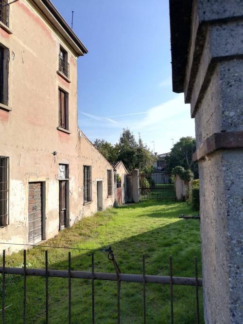 Palazzo storico padronale in Vendita a Marmirolo
