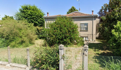 Villa in Vendita a San Benedetto Po
