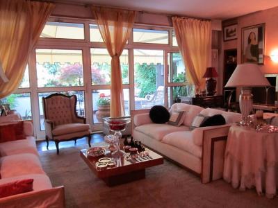 Porzione di Villa in Affitto/Vendita a Vicenza
