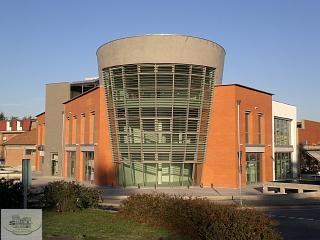Negozio / Locale in affitto a Formigine, 9999 locali, zona Località: Formigine, Trattative riservate | Cambio Casa.it