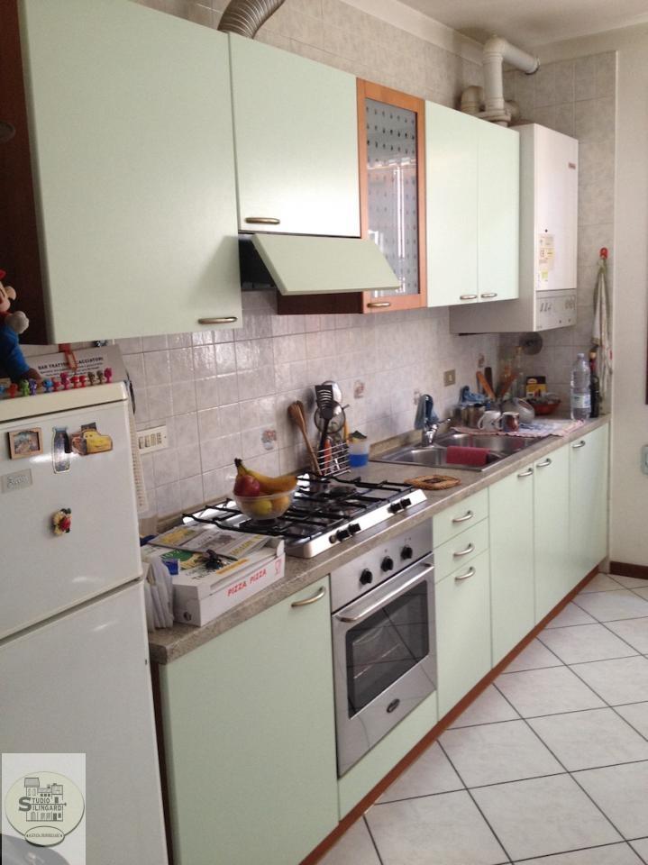Appartamento in affitto a Formigine, 2 locali, zona Zona: Corlo, prezzo € 450 | Cambio Casa.it