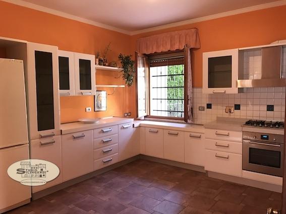 Villa a Schiera in affitto a Formigine, 4 locali, zona Zona: Casinalbo, prezzo € 1.150 | Cambio Casa.it