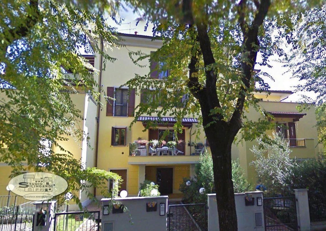 Appartamento in affitto a Formigine, 2 locali, prezzo € 510 | Cambio Casa.it