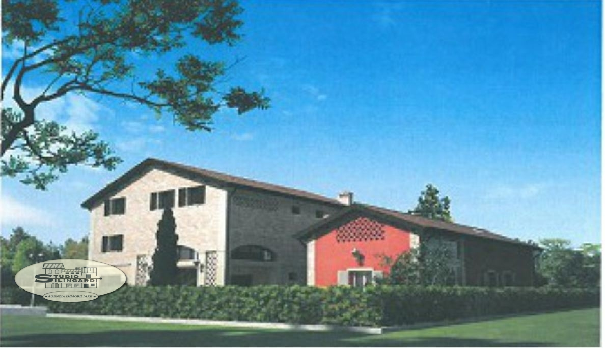 Soluzione Indipendente in vendita a Formigine, 10 locali, zona Zona: Casinalbo, Trattative riservate | Cambio Casa.it