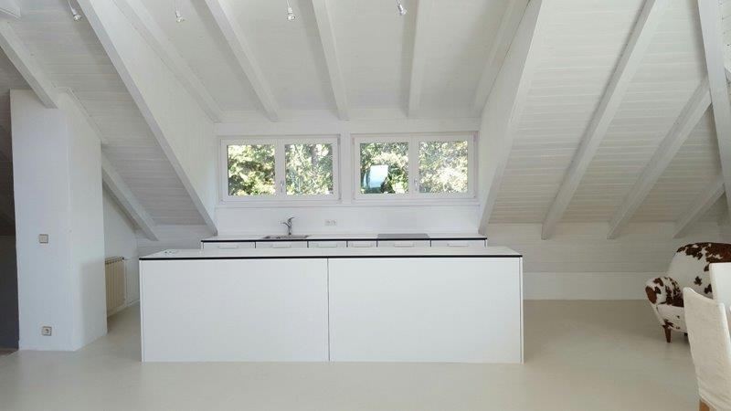 Attico / Mansarda in affitto a Renon, 4 locali, zona Zona: Soprabolzano, prezzo € 1.300 | Cambio Casa.it