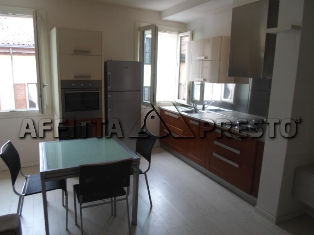 Appartamento in affitto a Cesena, 1 locali, zona Località: PortaS.i, prezzo € 450   Cambio Casa.it