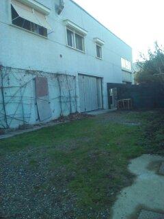 Capannone in affitto a Fucecchio, 9999 locali, zona Zona: Botteghe, prezzo € 500 | Cambio Casa.it