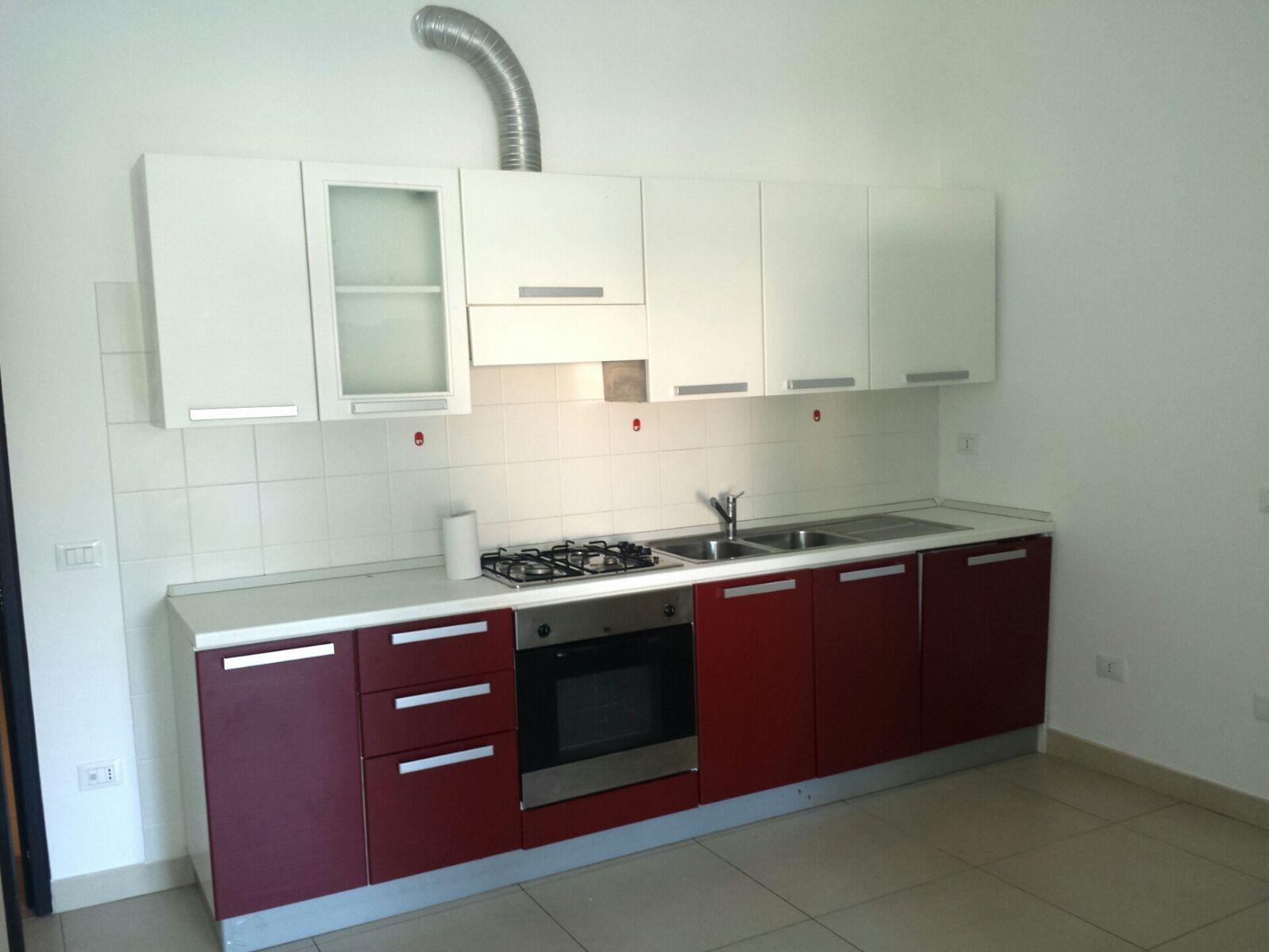 Appartamento in affitto a Alfonsine, 4 locali, prezzo € 500 | Cambio Casa.it