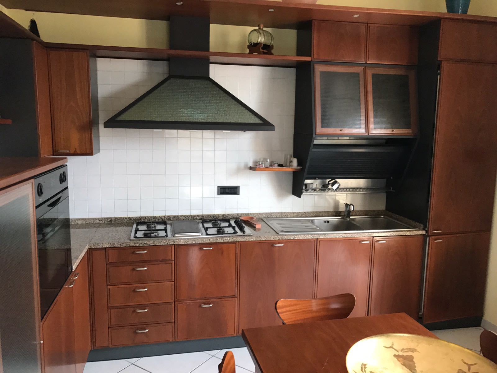 Appartamento in affitto a Montelupo Fiorentino, 6 locali, prezzo € 670 | Cambio Casa.it