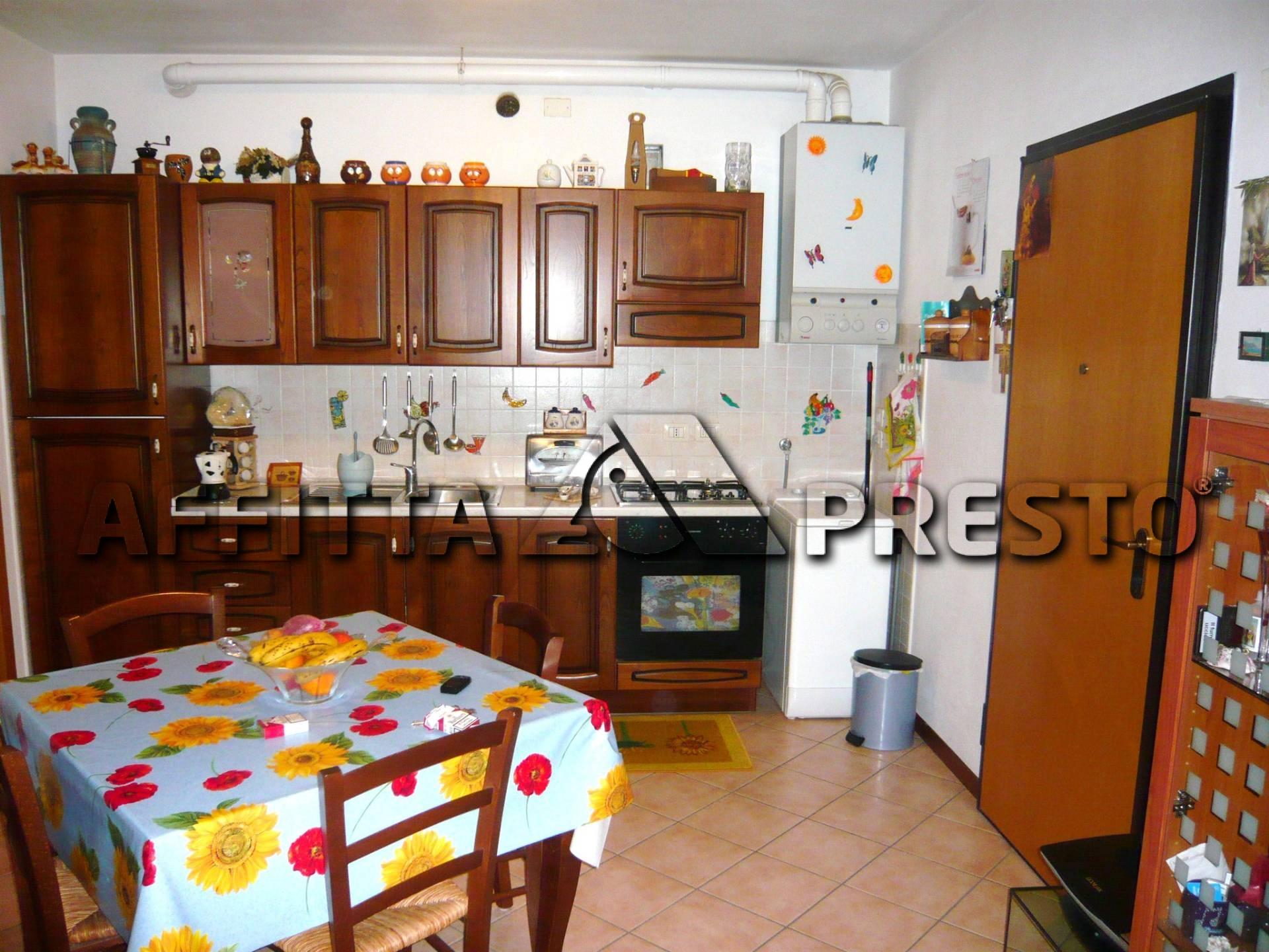 Appartamento in affitto a Cesena, 2 locali, zona Località: CaseFrini, prezzo € 500 | Cambio Casa.it