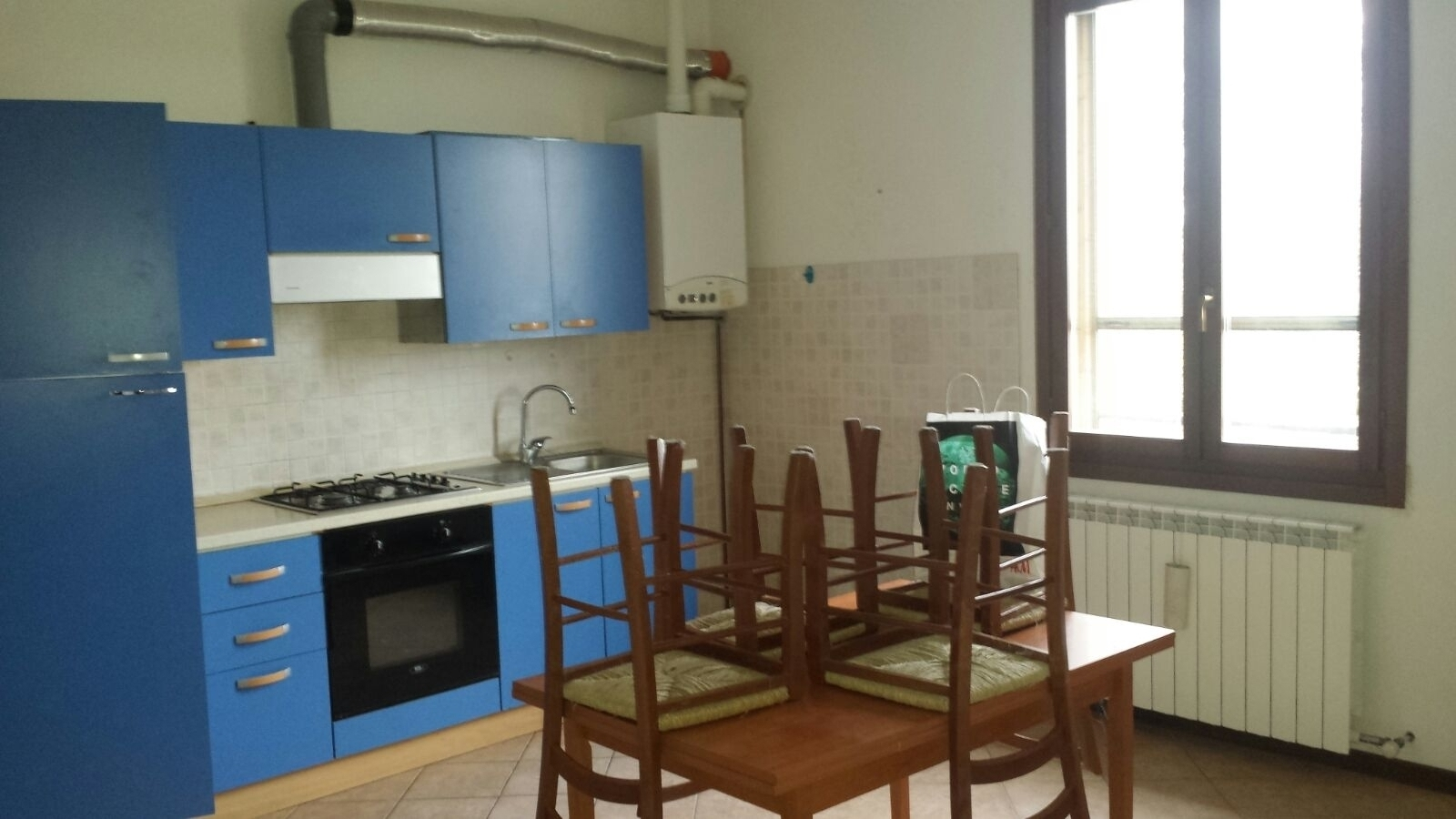 Appartamento in affitto a Castel Bolognese, 3 locali, zona Località: CastelBolognese, prezzo € 400 | Cambio Casa.it