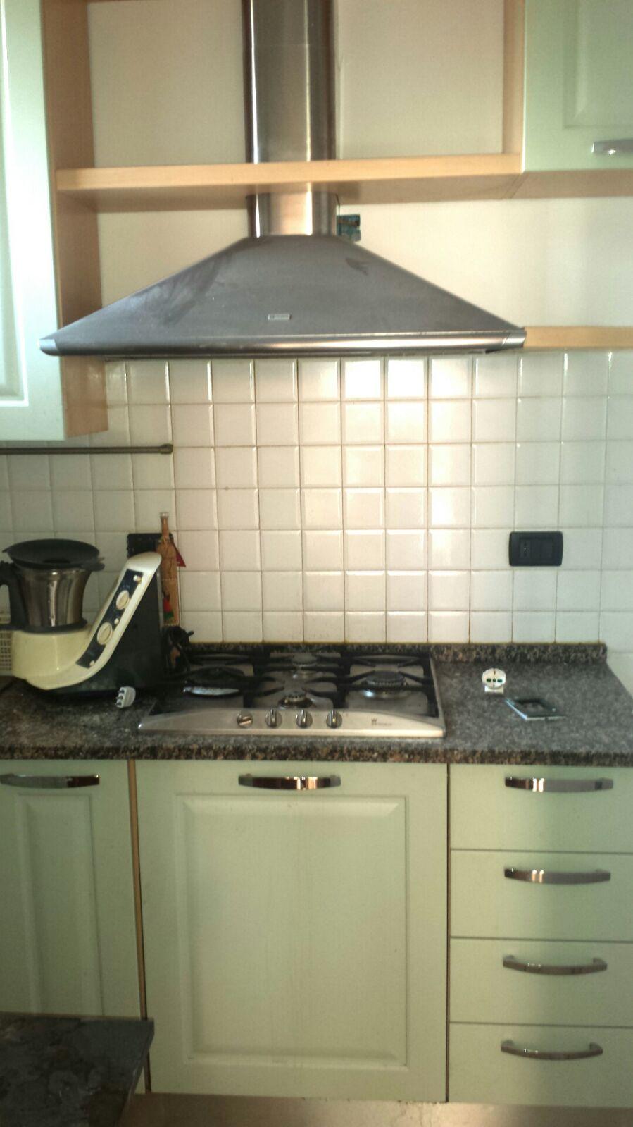 Appartamento in affitto a Cotignola, 4 locali, prezzo € 480 | Cambio Casa.it