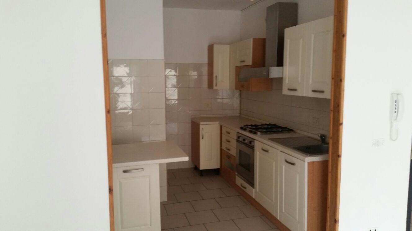 Appartamento in affitto a Bagnacavallo, 4 locali, prezzo € 500 | Cambio Casa.it