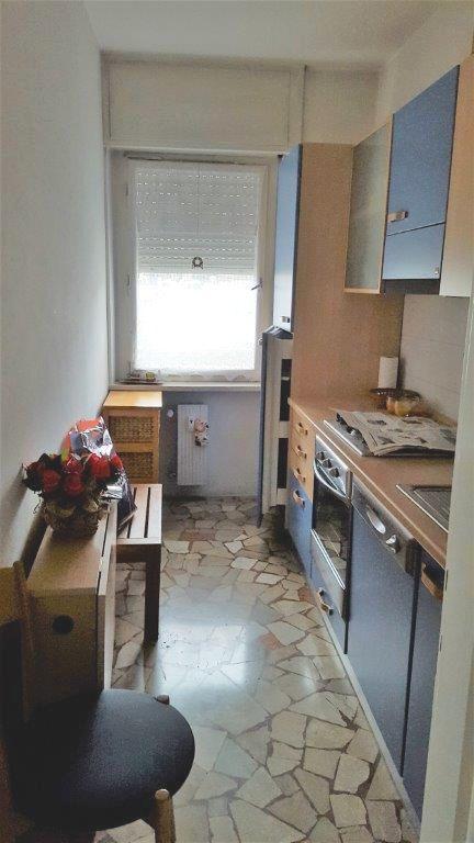 Appartamento in affitto a Bolzano, 2 locali, zona Zona: Residenziale, prezzo € 800 | Cambio Casa.it