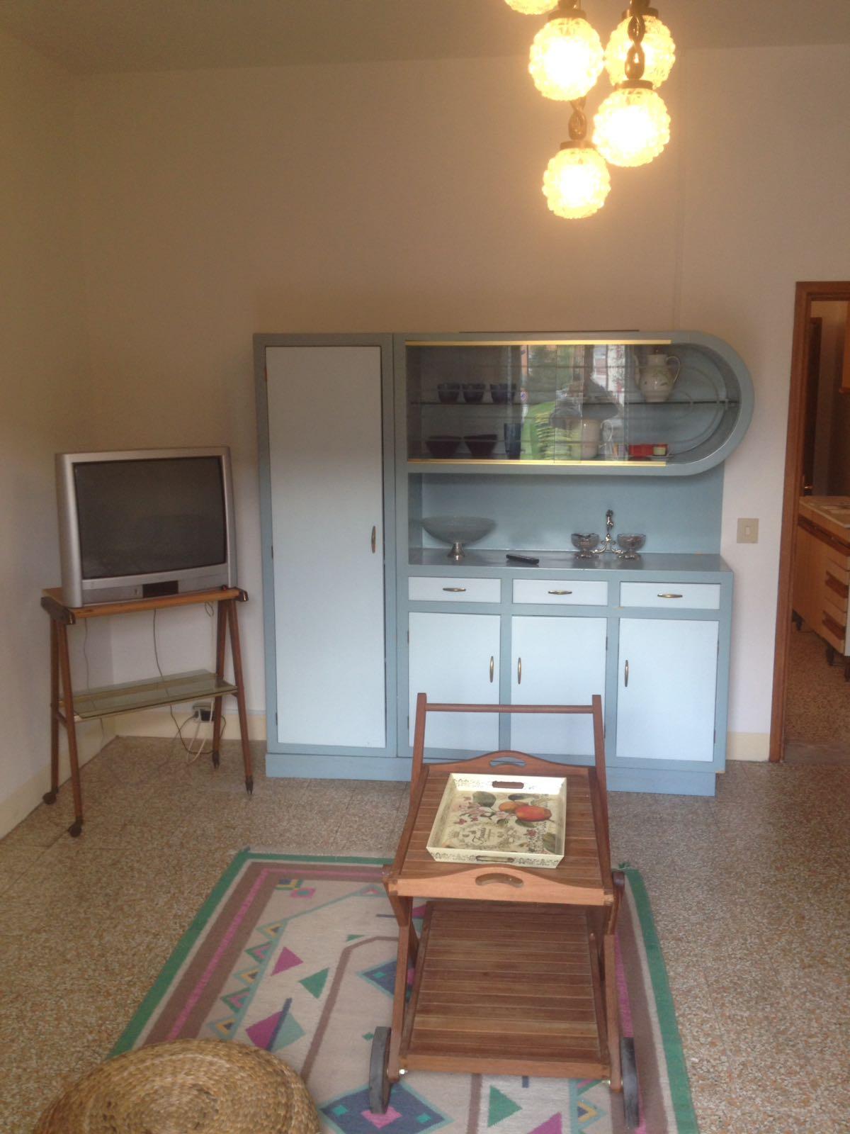 Appartamento in affitto a Gambassi Terme, 4 locali, prezzo € 450   Cambio Casa.it