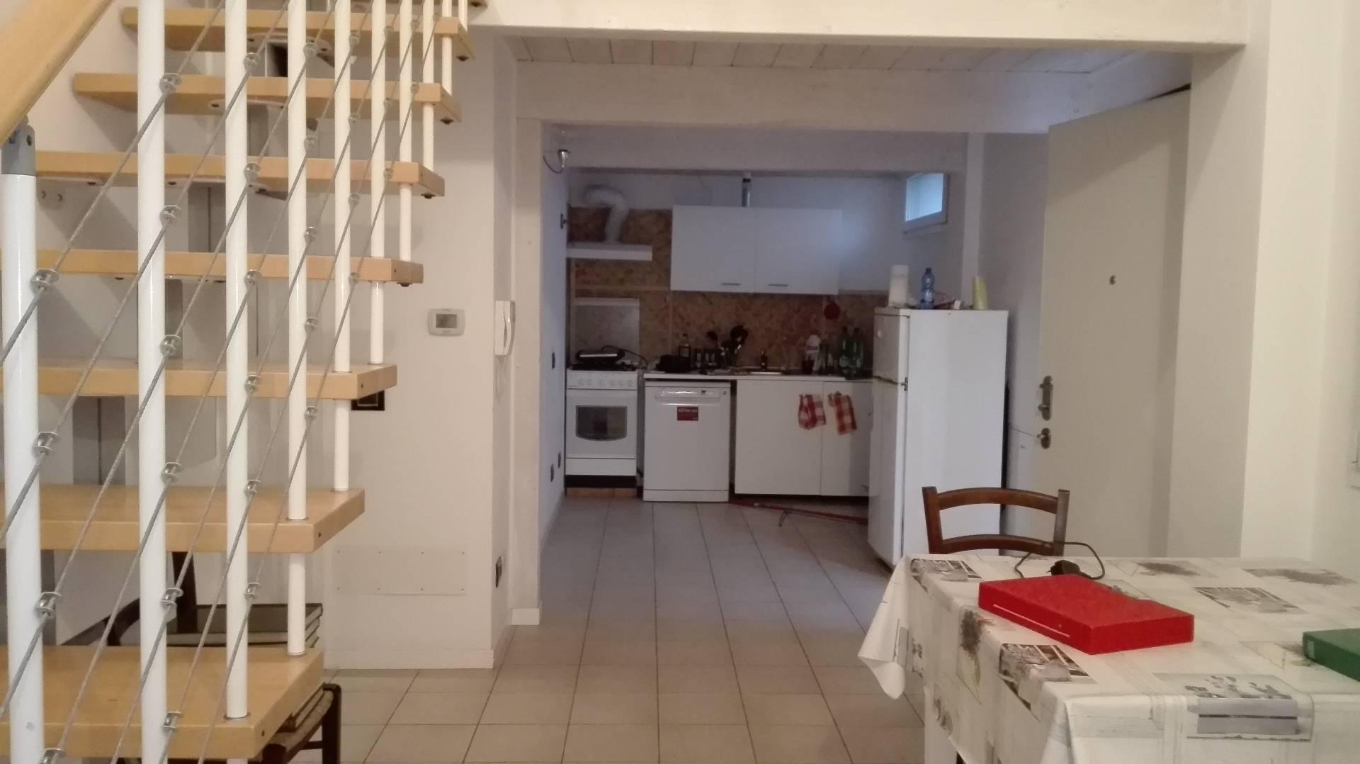 Appartamento in affitto a Alfonsine, 5 locali, prezzo € 450   Cambio Casa.it