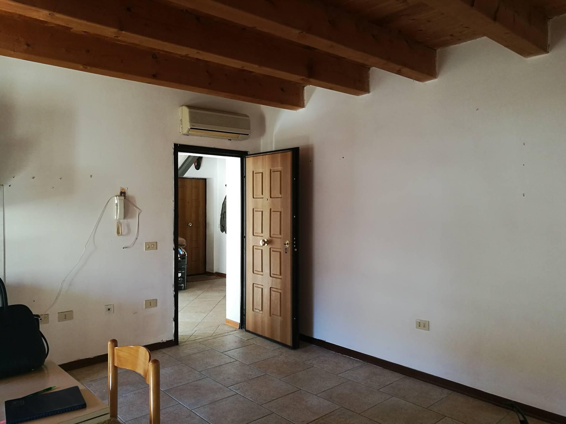 Appartamento in affitto a Conselice, 2 locali, prezzo € 300 | Cambio Casa.it
