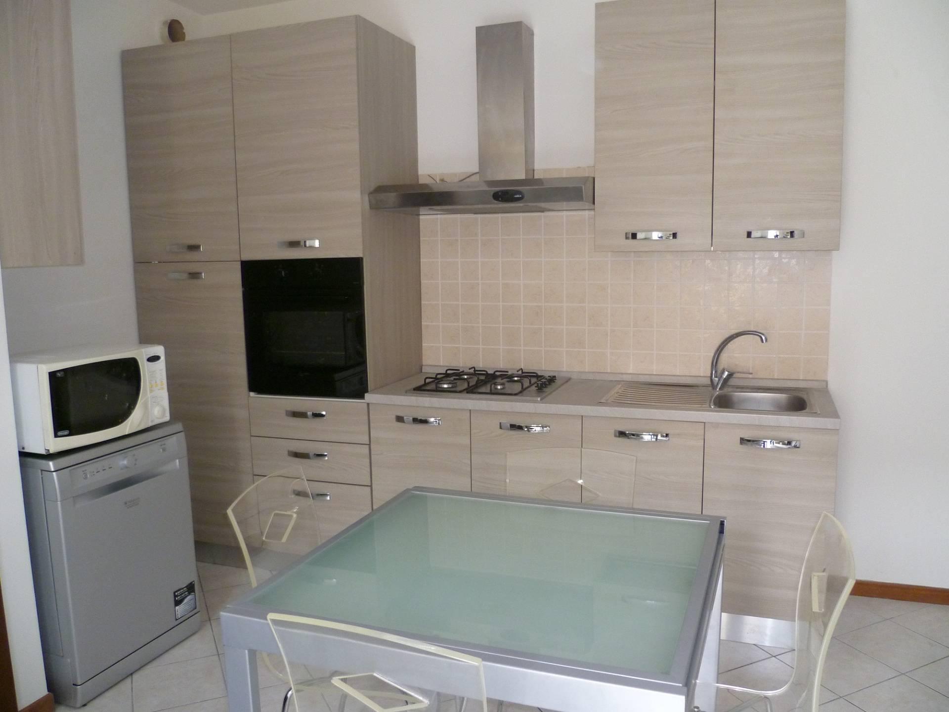 Appartamento in affitto a Massa Lombarda, 3 locali, prezzo € 490 | Cambio Casa.it