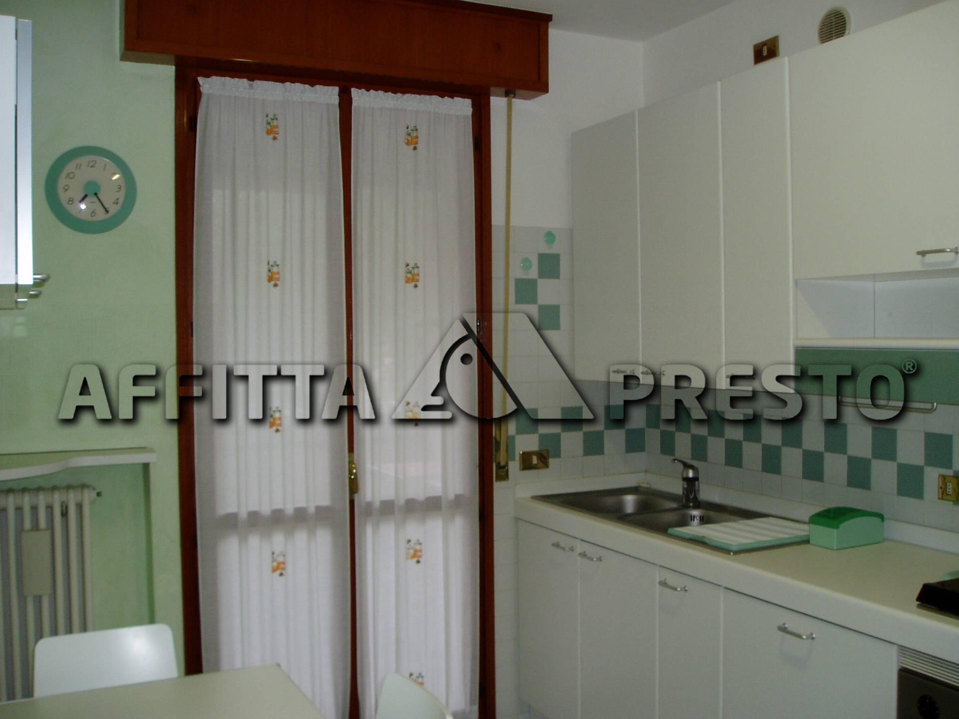 Appartamento in affitto a Cesena, 4 locali, zona Zona: Oltresavio, prezzo € 600 | Cambio Casa.it