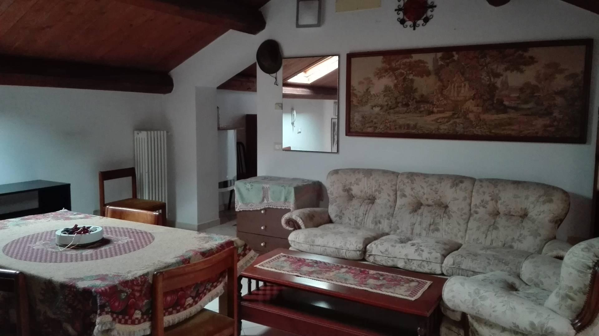 Appartamento in affitto a Bagnacavallo, 3 locali, zona Zona: Glorie, prezzo € 80.000 | Cambio Casa.it