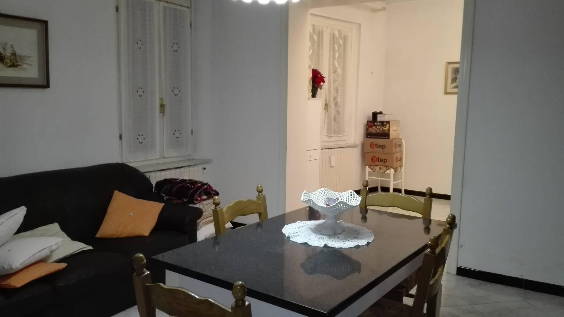 Soluzione Semindipendente in affitto a Bagnacavallo, 4 locali, prezzo € 600 | Cambio Casa.it
