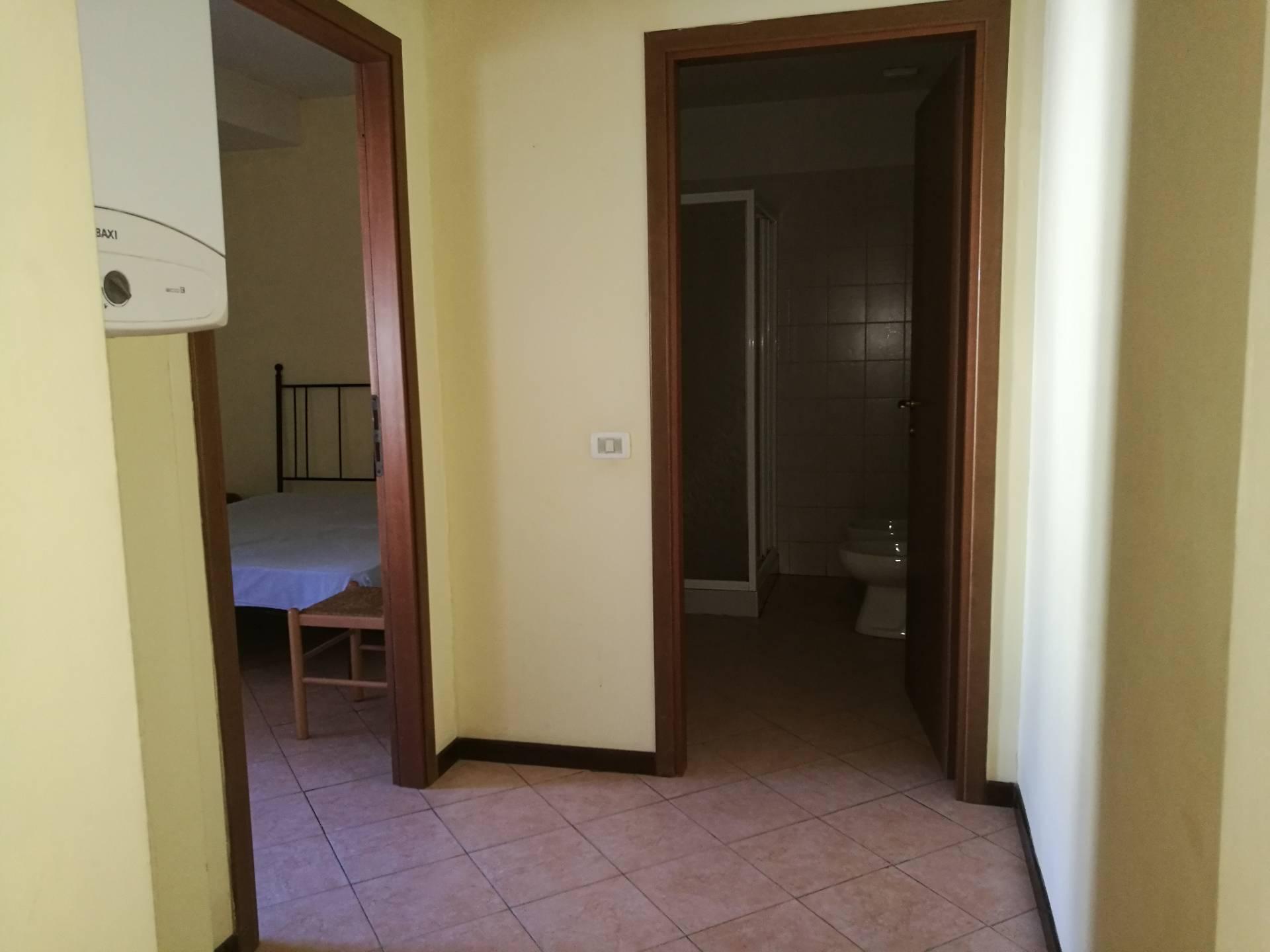 Appartamento in affitto a Conselice, 2 locali, zona Zona: Lavezzola, prezzo € 280 | Cambio Casa.it