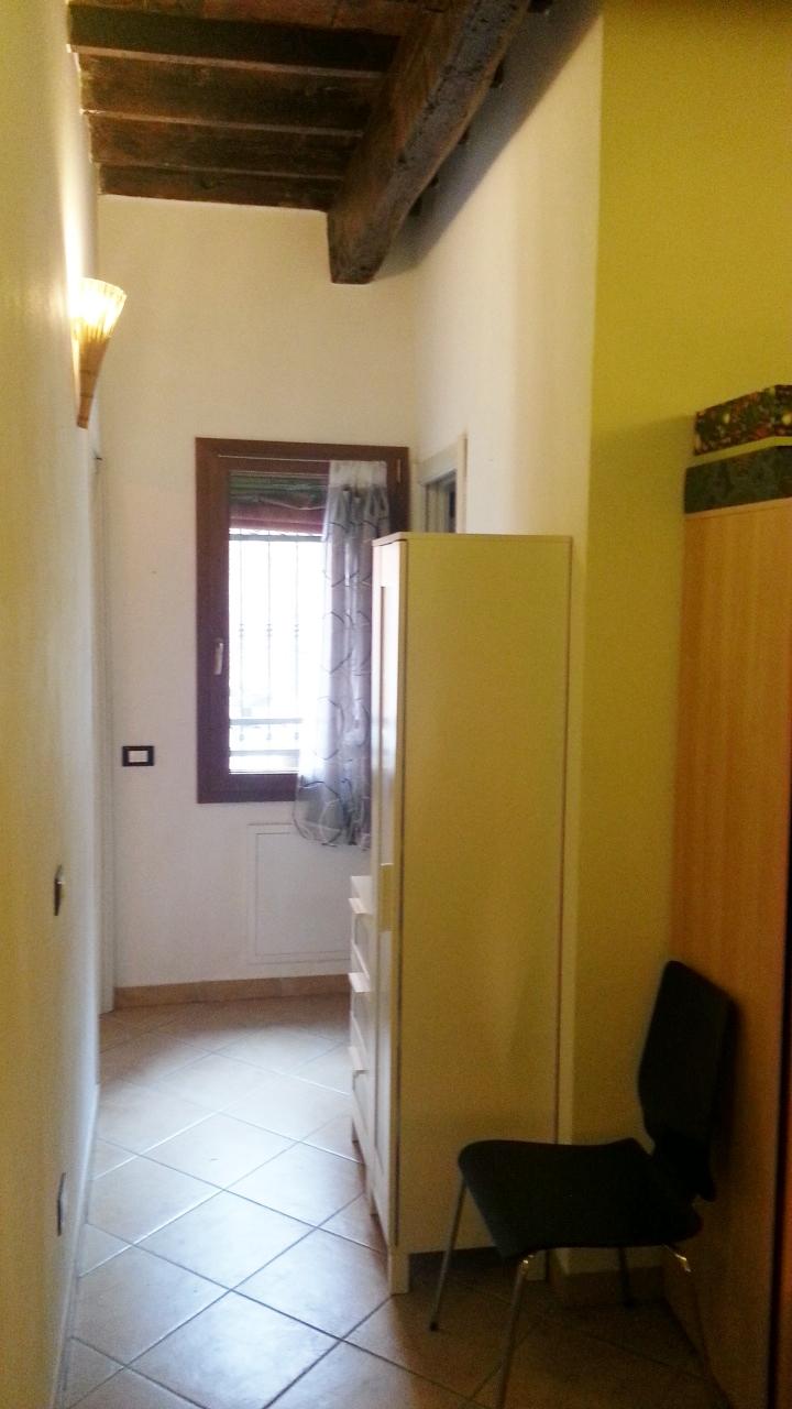 Bilocale Ferrara Ad.ze Via Saraceno 6