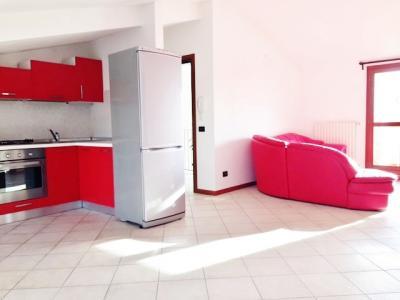 Attico/Mansarda in Affitto a Ferrara