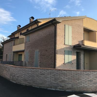 Quadrifamiliare in Vendita a Ferrara