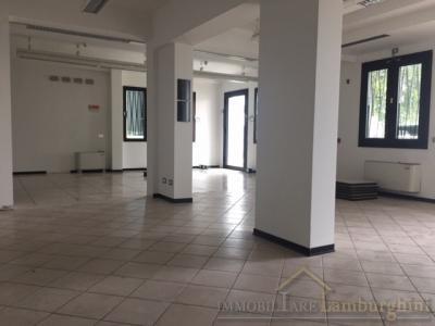 Studio/Ufficio in Affitto a Occhiobello