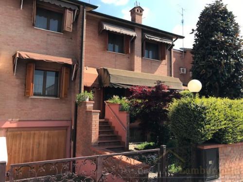Villette a schiera in Vendita a Ferrara