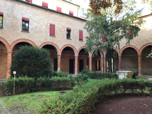 Attico/Mansarda in Vendita a Ferrara
